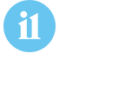 InterLace | Apartment Blinds & Curtains Logo